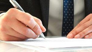 Motivos para contratar a un abogado especialista en accidentes