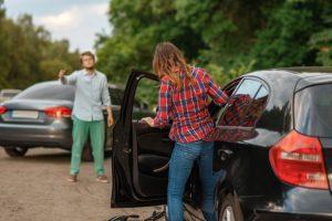 Indemnización ocupantes de vehículos de accidente de coche