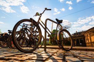 Todo lo que necesitas saber para conducir tu bicicleta