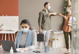 Cómo defender tu derecho a la salud y trabajo en el Covid-19